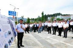大数据系列报道:贵州交警大数据之十六