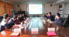 玲珑轮胎签约北京化工大学
