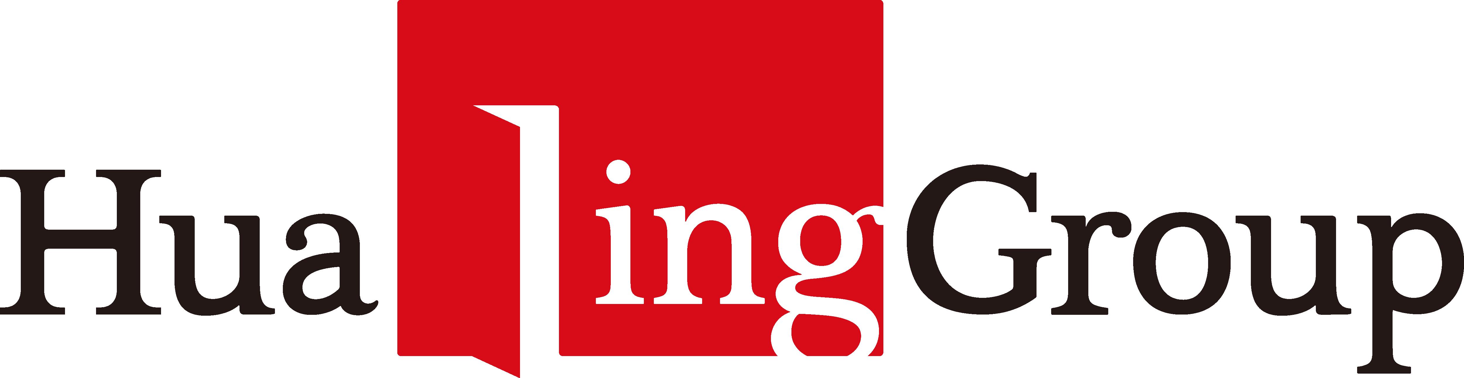 华领集团logo